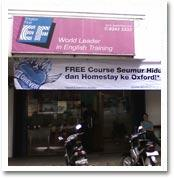 BekasiEnglish training center