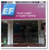 Jakarta Pondok IndahEnglish training center