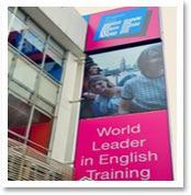 Surabaya JemursariEnglish training center